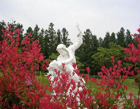 【无穷花之旅】至尊享受—韩国首尔济州岛釜山大邱四飞六日游(五花)