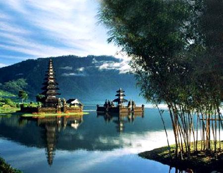 巴厘岛百度谷1