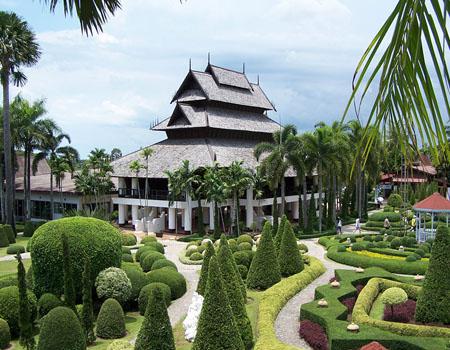 泰国东芭乐园